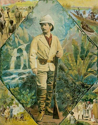 David Livingstone Welcome to the jungle! Pinterest David - livingstone i presume stanley