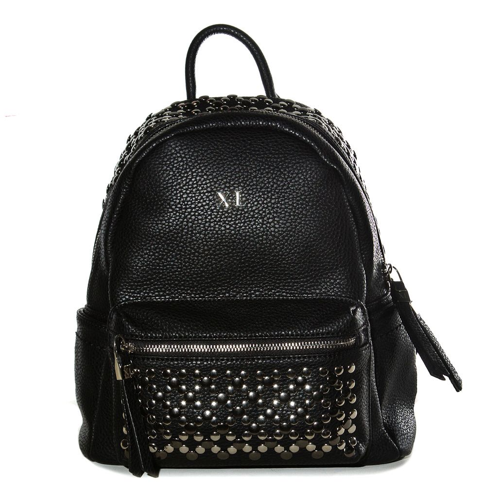 Cartera FELIPA MOCHILA Color Negro XL Extra Large - XLShop Xl Carteras 9f4ef6edd0c2