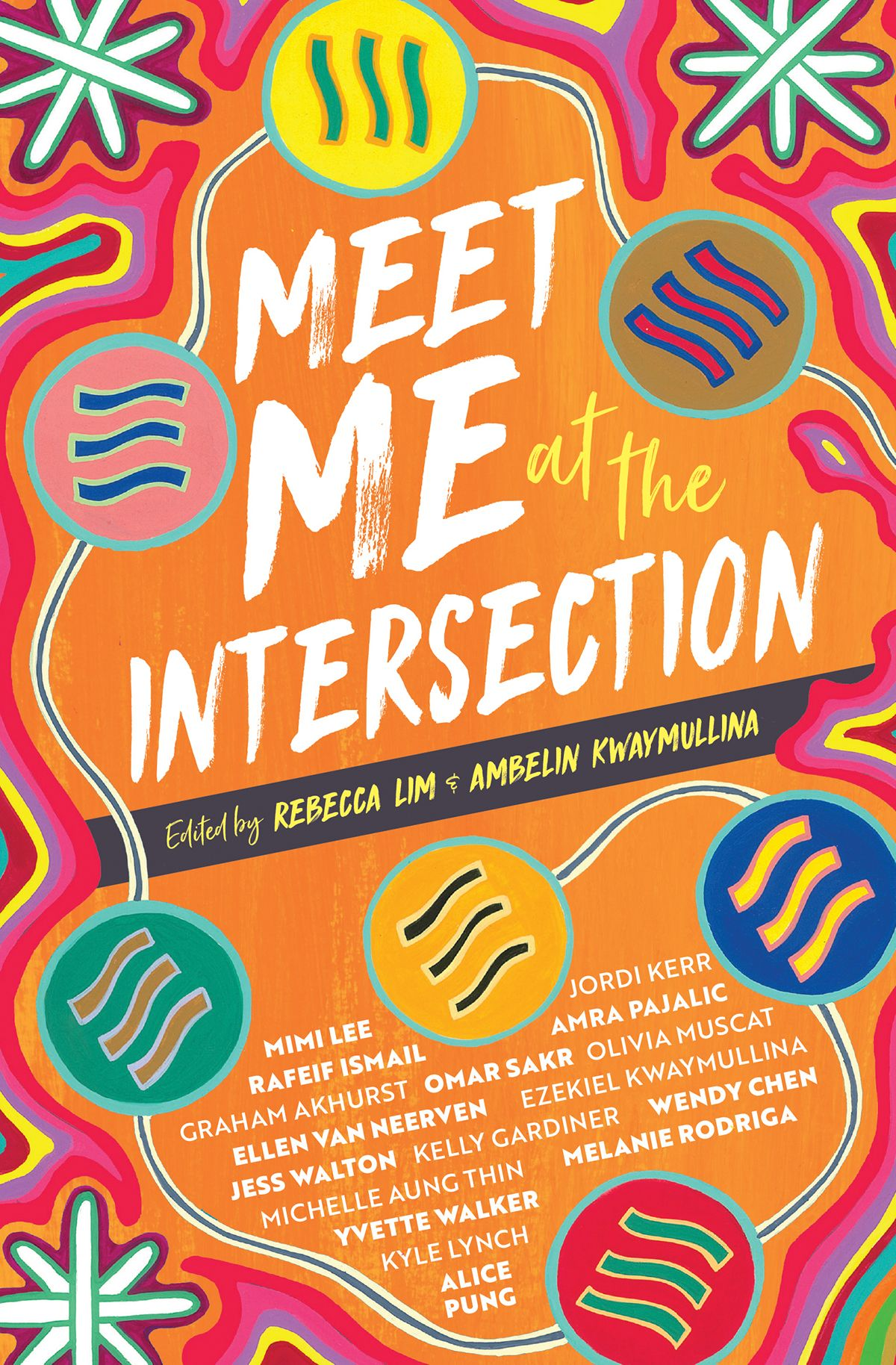 New Anthology Addresses Dearth Of Diverse Voices In Australia S