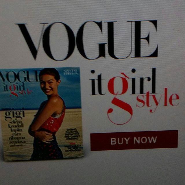 FASHION WORLD. VOGUE...NEWS&Trends...Magazine orders? FOLLOW. SMILE @voguemagazine #fashion #world #news #trends #style #blog ☺