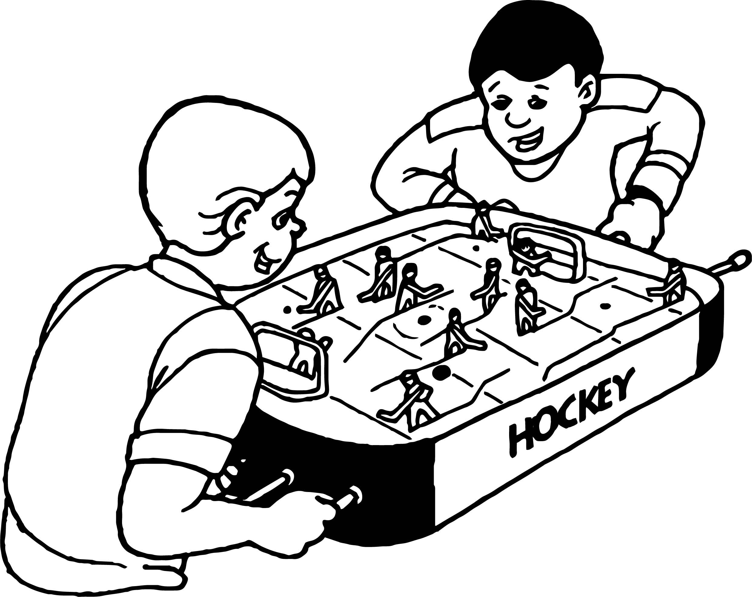 25 Coloring Pages Of Hockey Players | Coloring Pages | Pinterest ...