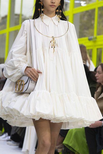 Photo of Valentino at Paris Fashion Week Spring 2020