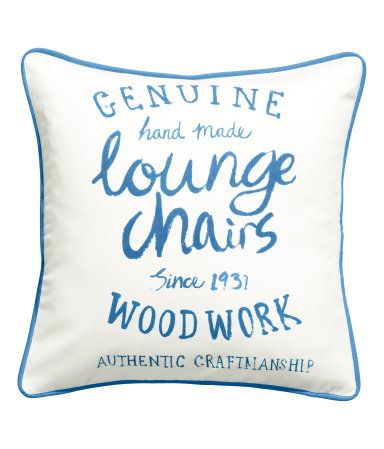 Loving These REALLY Inexpensive Pillows And Covers From H M Fascinating Inexpensive Pillow Covers