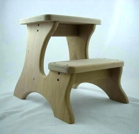 Excellent Small Wooden Step Stool Wood Step Stool Wooden Step Stools 4 Andrewgaddart Wooden Chair Designs For Living Room Andrewgaddartcom