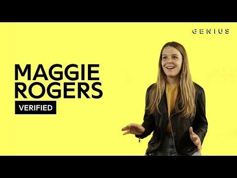 Maggie Rogers Quot Alaska Quot Official Lyrics Amp Meaning
