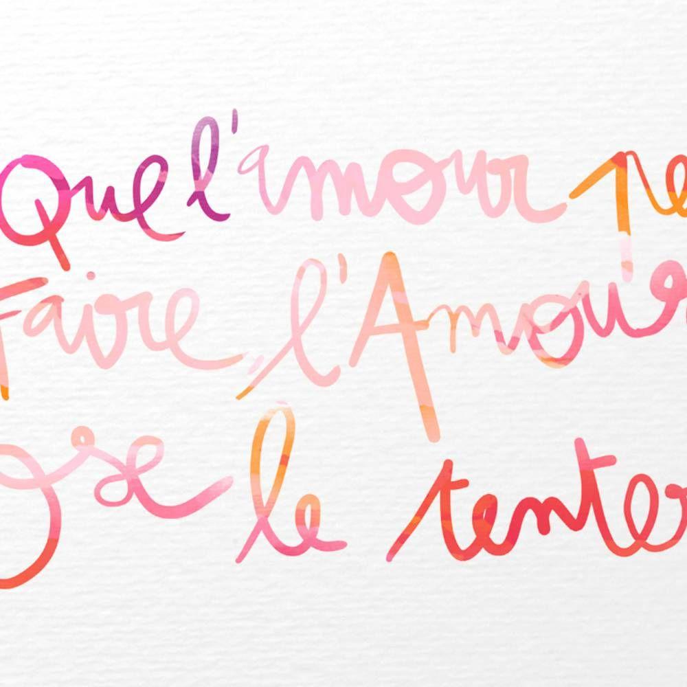 Citation Amour Les Plus Belles Citations Damour Quotes