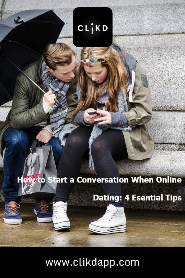 goede Ice Breakers voor online dating Top Dating app in Australië