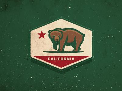 California Bear Bear Logo Design Animal Logo Pet Logo Design