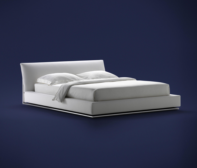 Sailor Letto di Flou | Letti matrimoniali | Bed, Bed designs ...