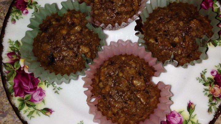 Easy pecan pie cupcakes recipe with images pecan pie