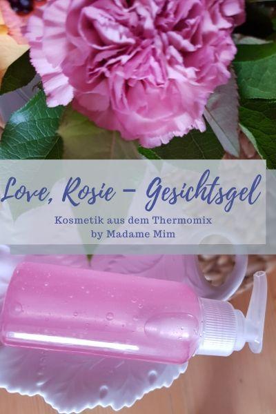 Hilft gegen müde, trockene Haut und Novemberblues: Ein zartes Gesichtsgel mit Rosenwasser unter der Tagescreme schenkt Feuchtigkeit und rosarote Gedanken.