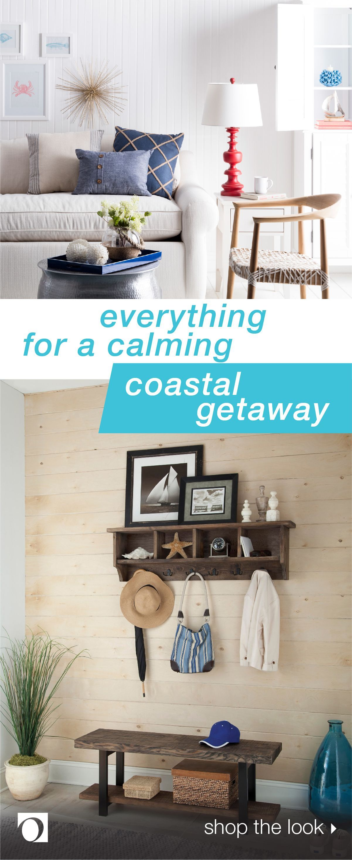 Shop By Coastal Design Style For Your Home Coastal Kitchen Designs