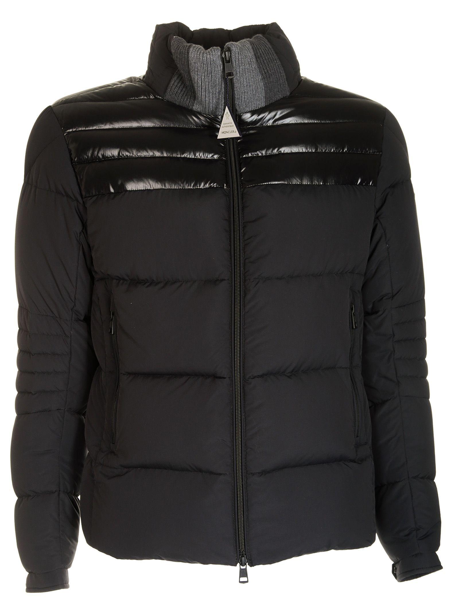 87323a5fe MONCLER BASSIAS PADDED JACKET. #moncler #cloth | Moncler | Jackets ...
