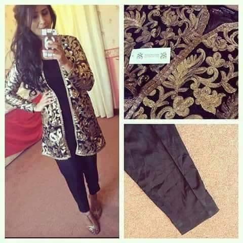 Pin by Fatimah Hayat on Pakistani Couture... | Pinterest | Pakistani ...