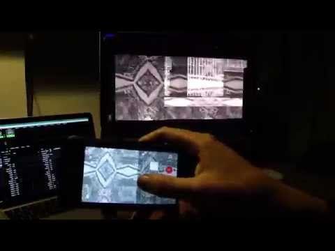 Generate App + Resolume Arena Test - YouTube | Resolume | App, Test