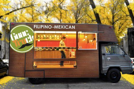 Guactruck Is Manilas First Designer Food Truck