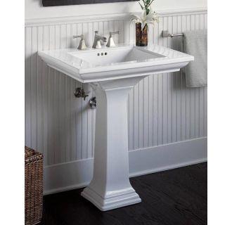 Kohler K 2268 8 Pedestal Sink Bathroom Small Bathroom Pedestal