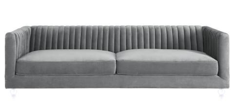 Your Room Will Soar To New Heights With The Stylish Aviator Sofa. Offering A  Contemporary Flair With A Touch Of Sophistication, This Velvet Sofa Is  Unique ...