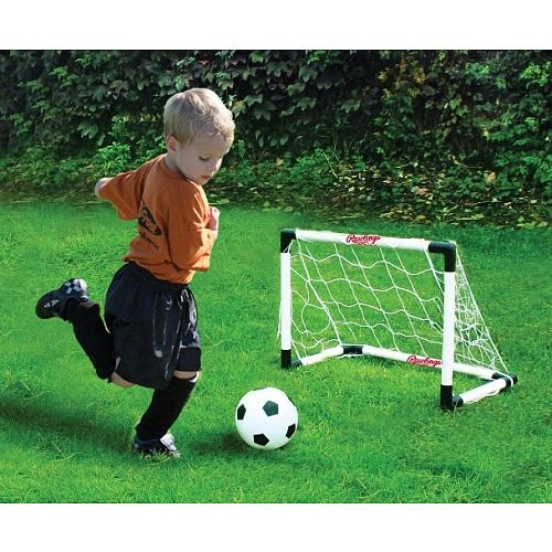 74be82087f7328 Rawlings - Mini Soccer Goal Set - Gillyboo - Toys
