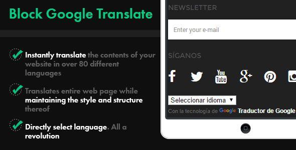 Google Translate Block - https://codeholder.net/item/plugins/google-translate-block