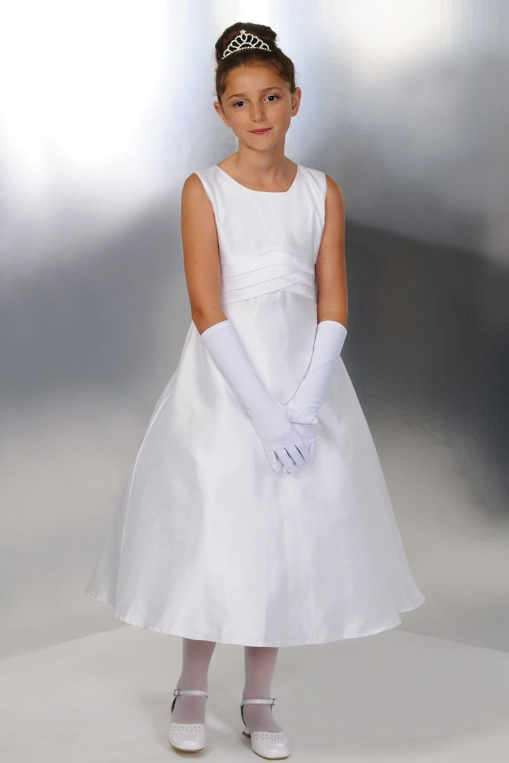 10  images about first communion on Pinterest - Floral crown ...