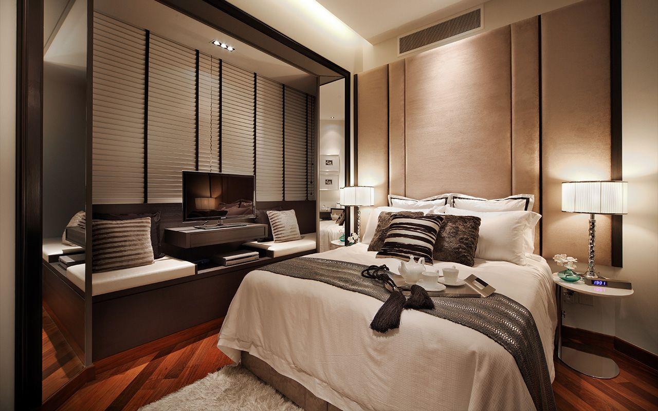 Interior Decorator And Interior Designing Company Singapore Ruangan