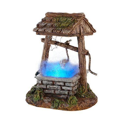 Photo of Haunted Well