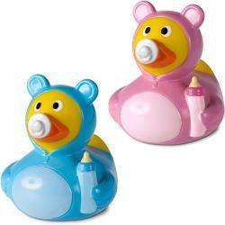 Mbw131138 mbw Quietsche-Ente Baby