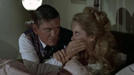 Bewitched - Samantha Goes South For a Spell - Video