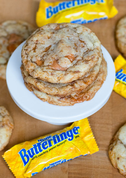 recipe: butterfinger cookies pinterest [13]