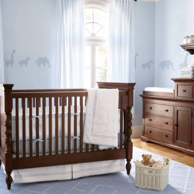 Nursery And Babies