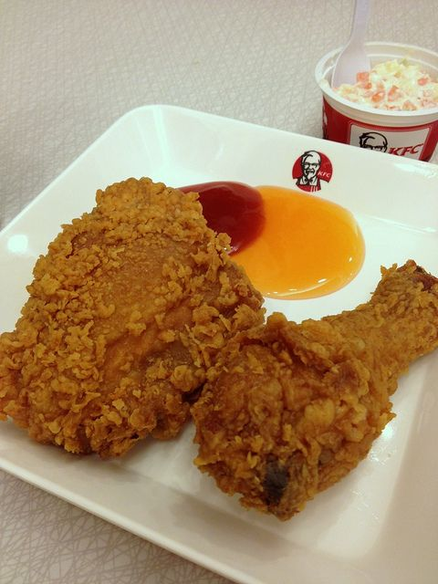 Looking for kfc chicken recipes try out this kfc fried chicken looking for kfc chicken recipes try out this kfc fried chicken recipe by farah jahanzeb forumfinder Image collections