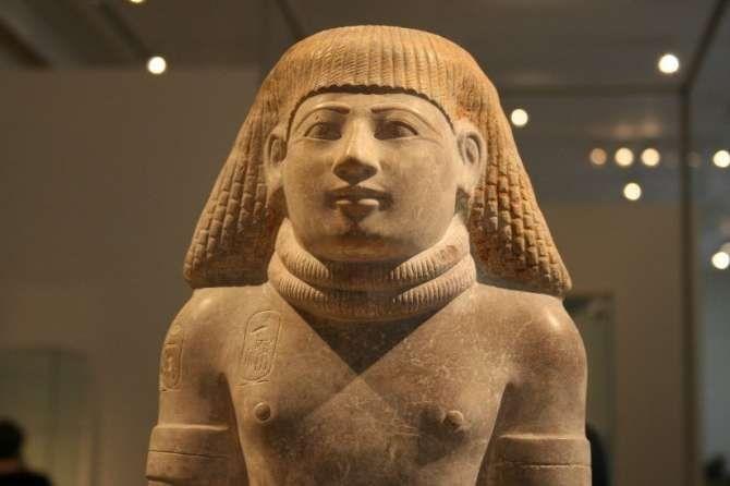Museo Egipcio de Berlín