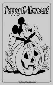Mickey Mouse Halloween Coloring Pages Google Search Halloween Coloring Pages Disney Halloween Coloring Pages Halloween Coloring