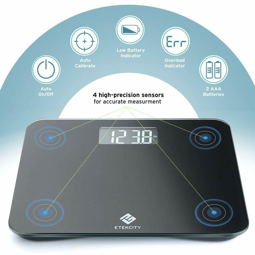 How To Calibrate Bathroom Scale - HOME DECOR