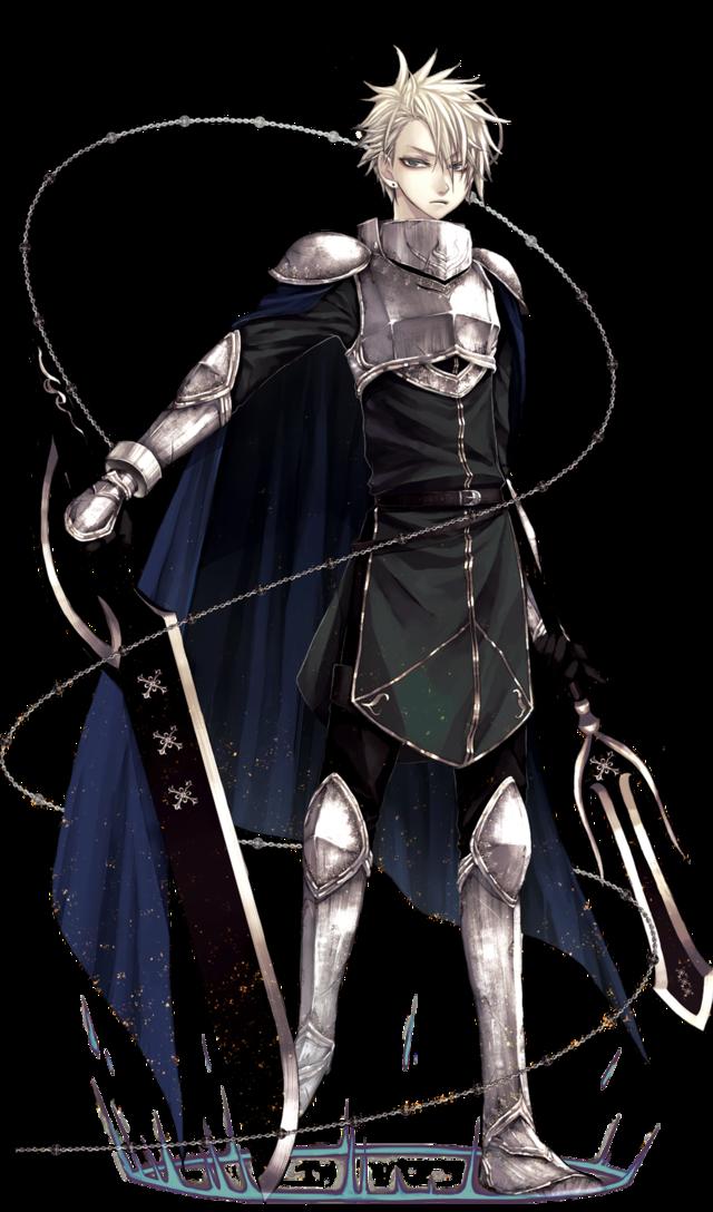 第二型トリストラム(Sサイズ).png アニメ戦士, キャラクターのインスピレーション, 少年アニメキャラ