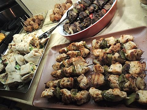 Greek food catered by papa cristos greek recipes pinterest greek food catered by papa cristos forumfinder Choice Image