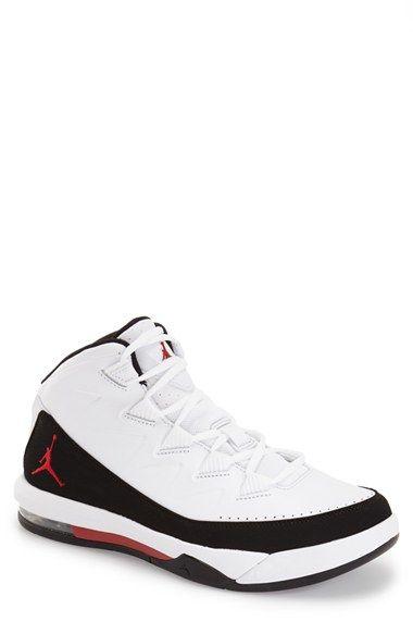 Nike 'Jordan Air Deluxe' Sneaker (Men