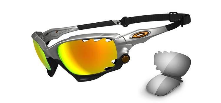 Polarized Racing Jacket Óculos De Sol Da Oakley, Jaqueta De Corrida Oakley,  Viajante, 48b898424d
