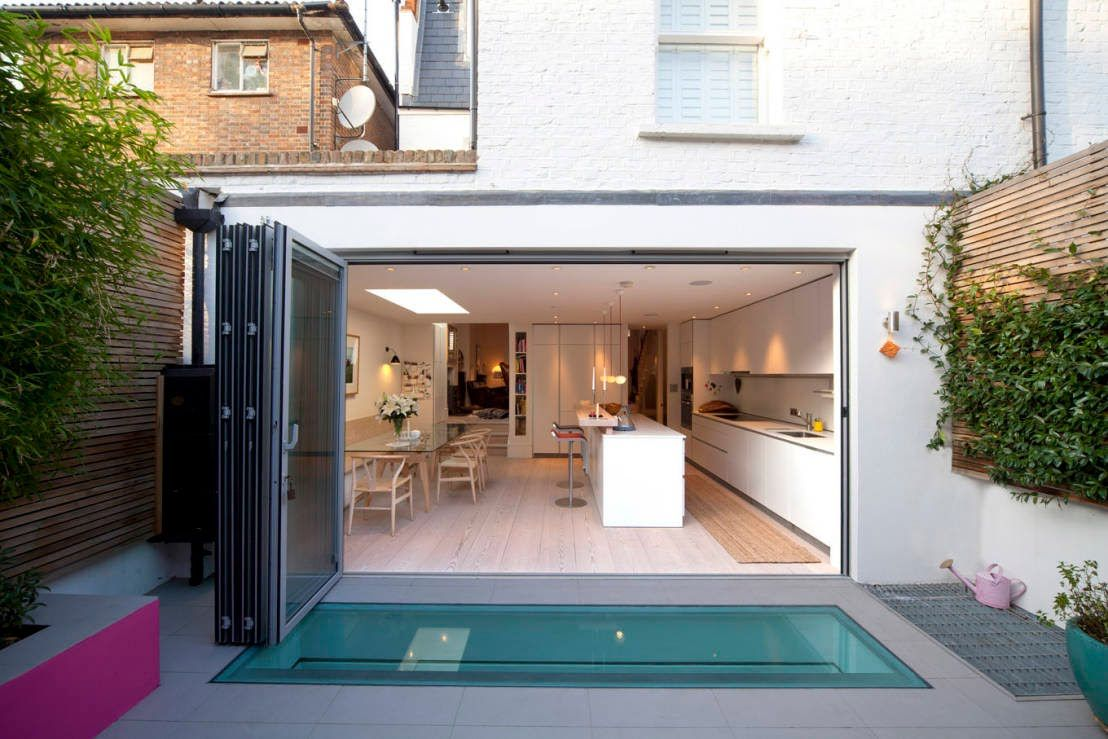 victorian terrace rear extension google search kitchen ...