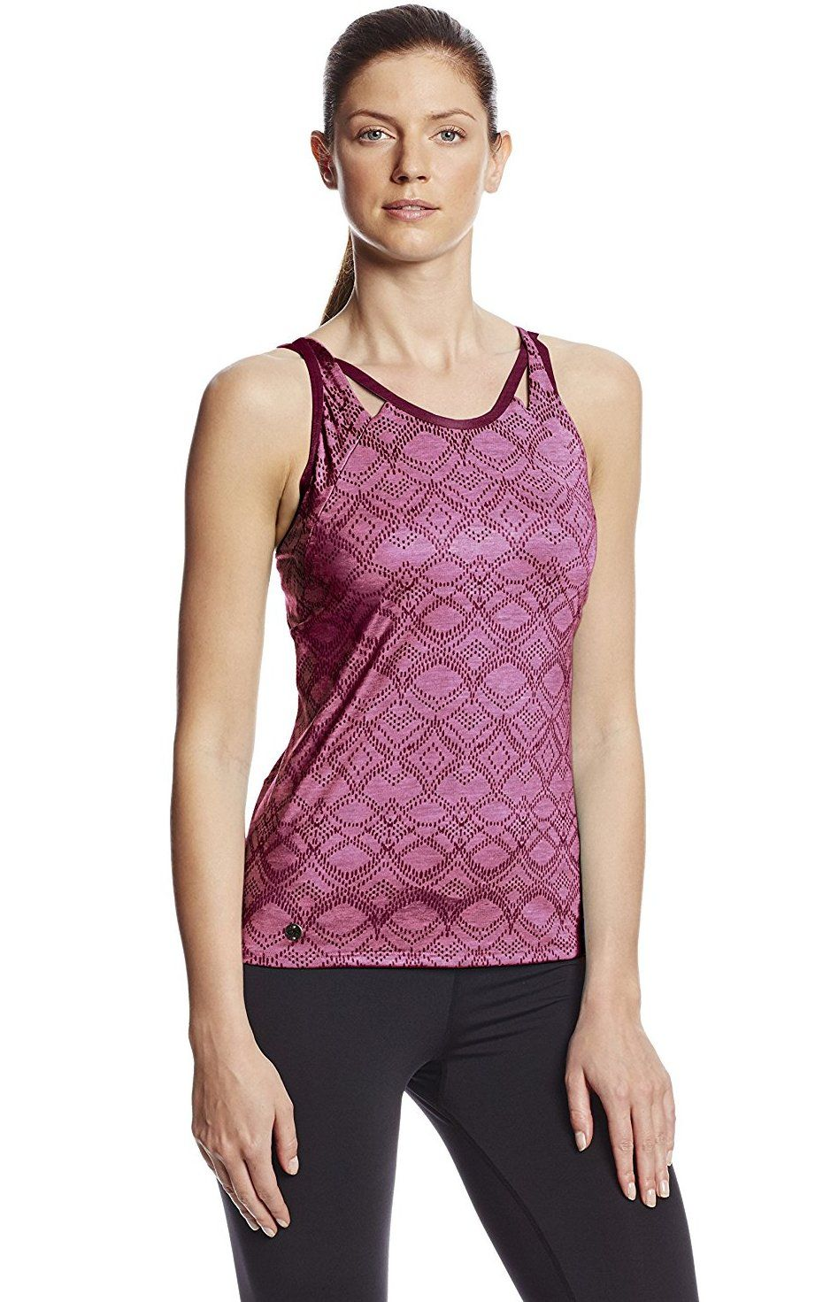 5c54c64ad Outdoor Research Women s Bewitched Tank Top. Shelf bra