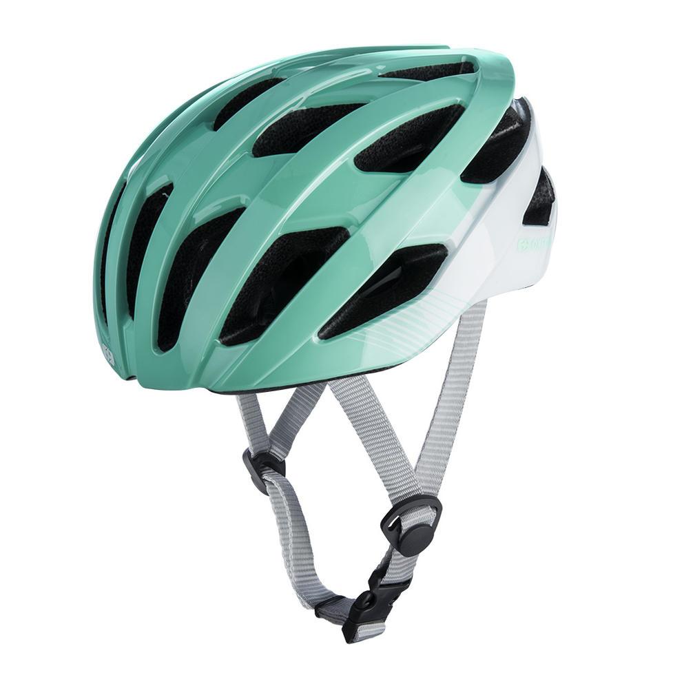 Raven Road Bike Helmet Turquoise in 2020 Bike helmet
