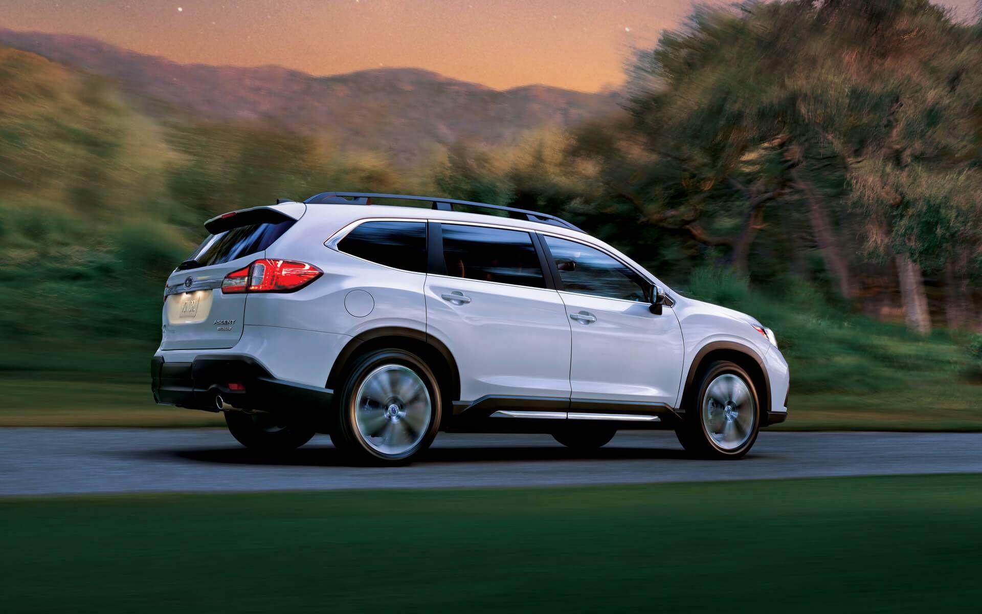 2019 Subaru Ascent From Your Subaru Dealership Near South Carolina Honda Pilot Subaru Honda