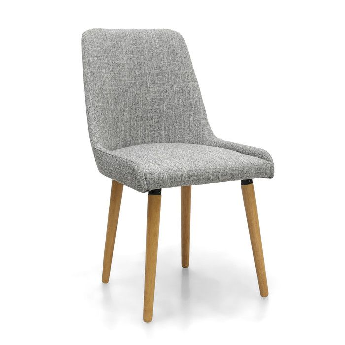Ordinaire Woodhaven Hill Gretta Upholstered Dining Chair U0026 Reviews | Wayfair.co.uk