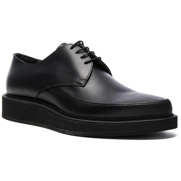 lanvin mens shoes