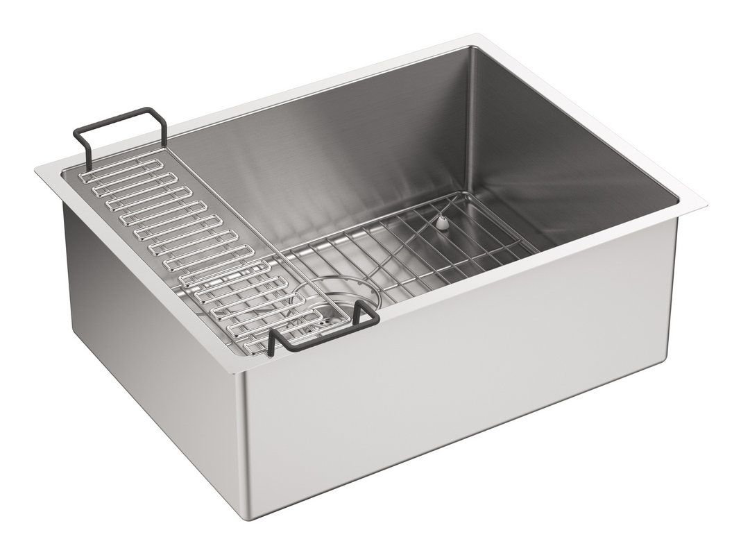 Kohler KNA Stainless Steel Strive