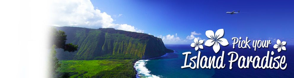 Save BIG On Hawaii Vacation Packages Flight Nights From - Hawaii vacation packages cheap