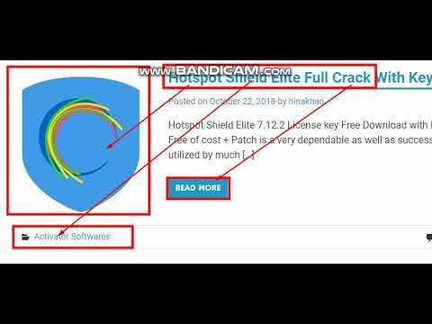 hotspot shield elite crack bit torrent