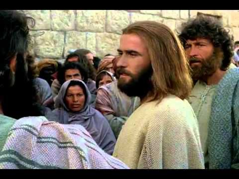 The Gospel According to Luke (KJV) from the JESUS Film Project (480p)