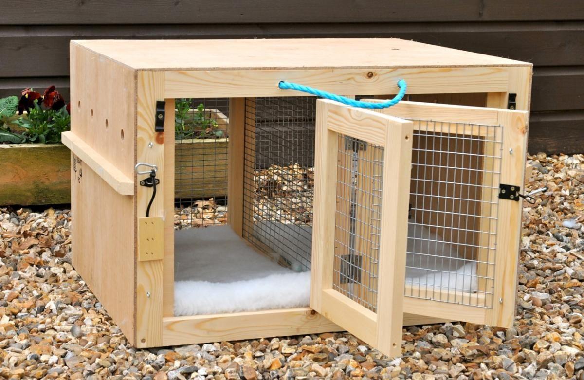 Travel Kennel Custom Dog Crate Dog Crate Dog Kennel Furniture